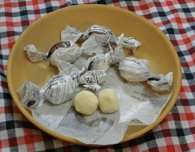 クリープミルクキャンディ